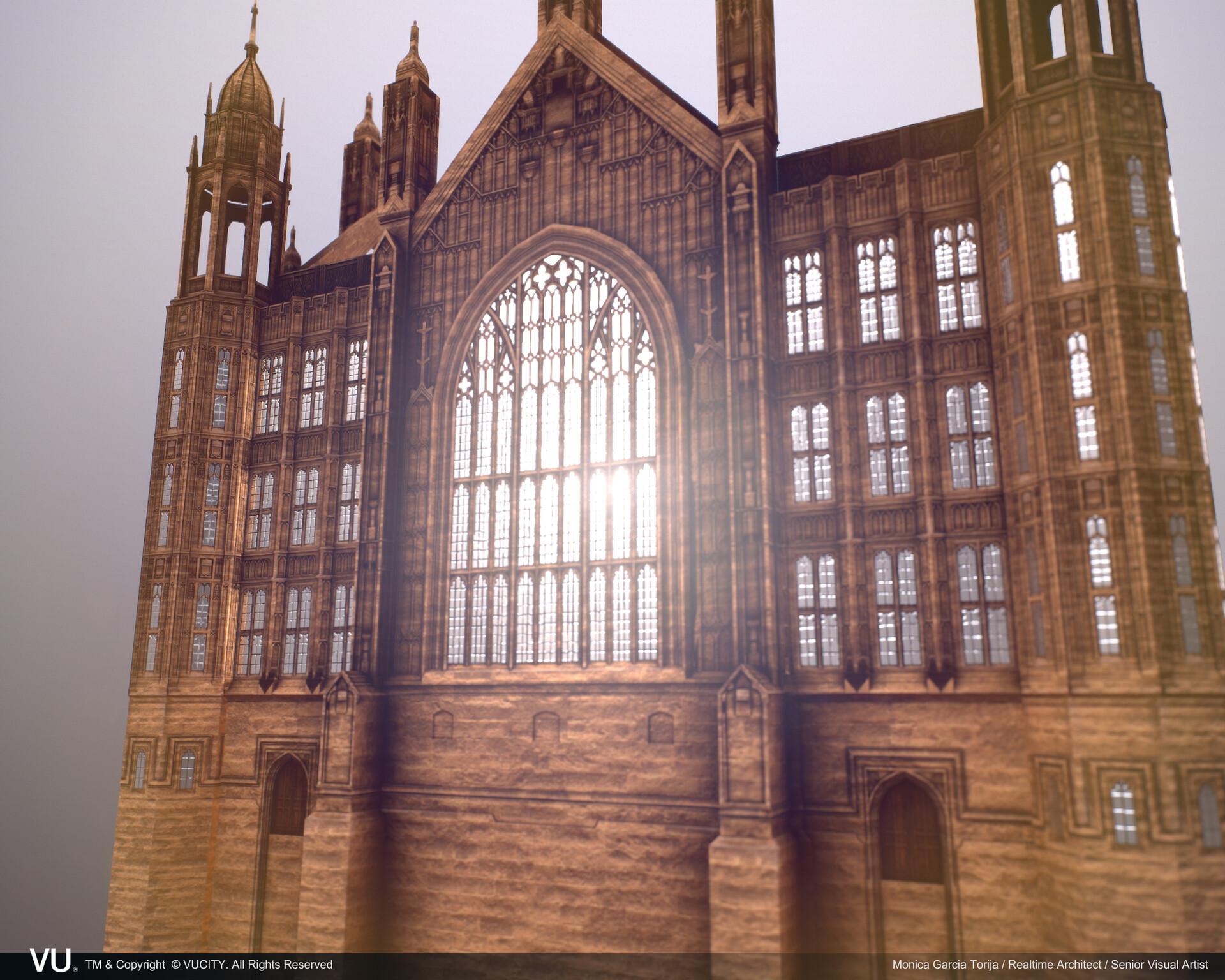 Monica garcia westminster parlamententrance 03