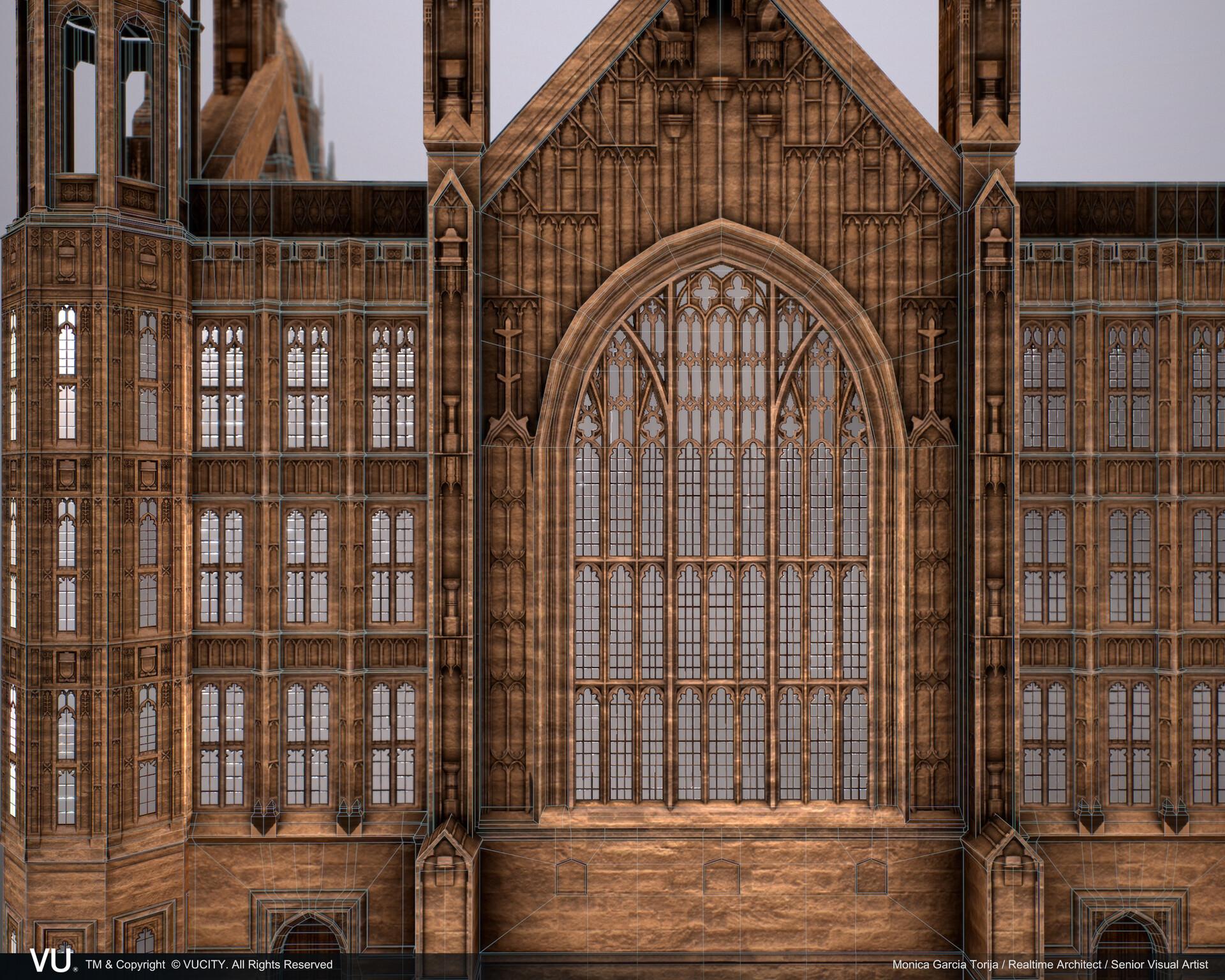 Monica garcia westminster parlamententrance 04