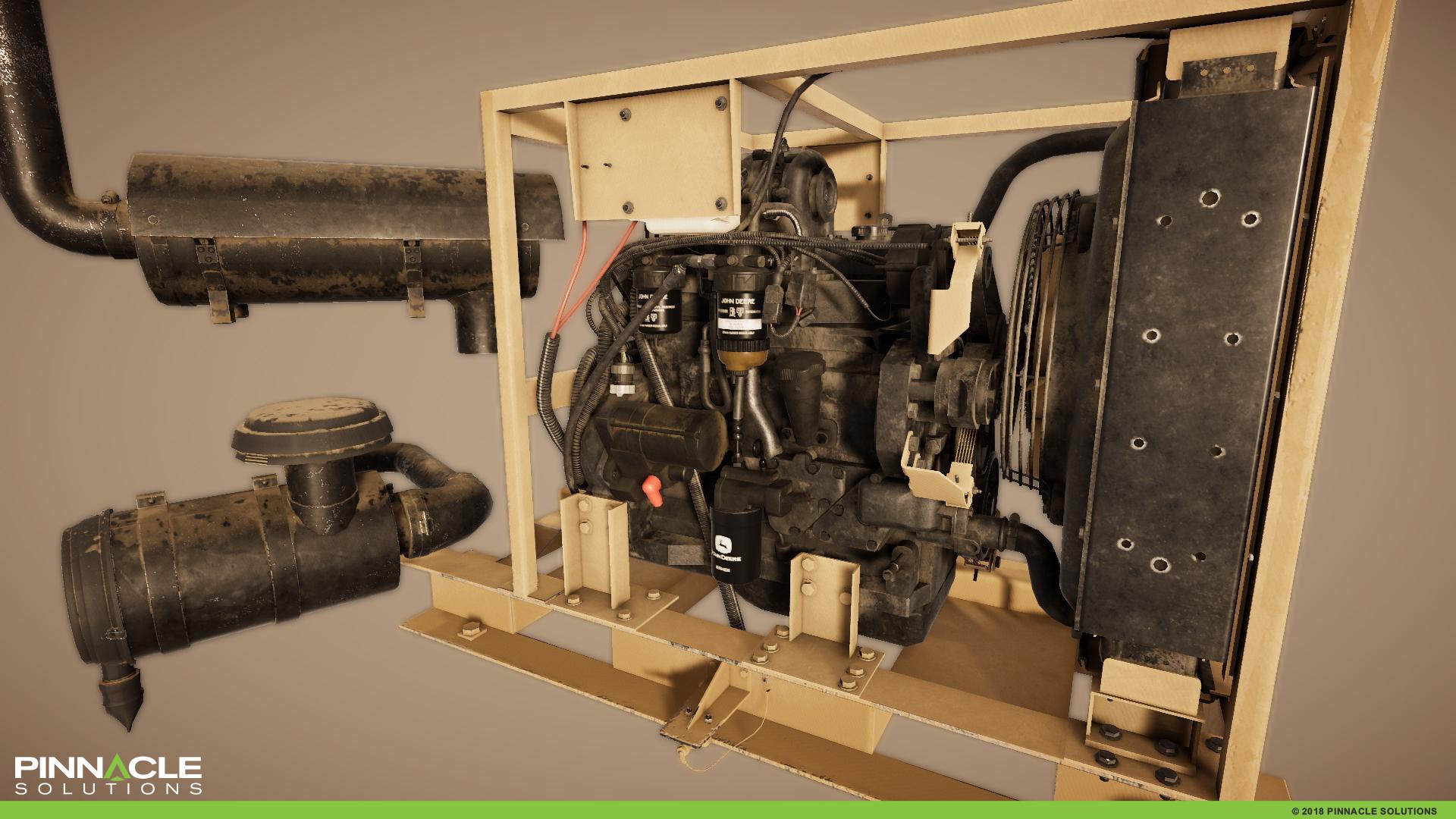 PRM Engine
