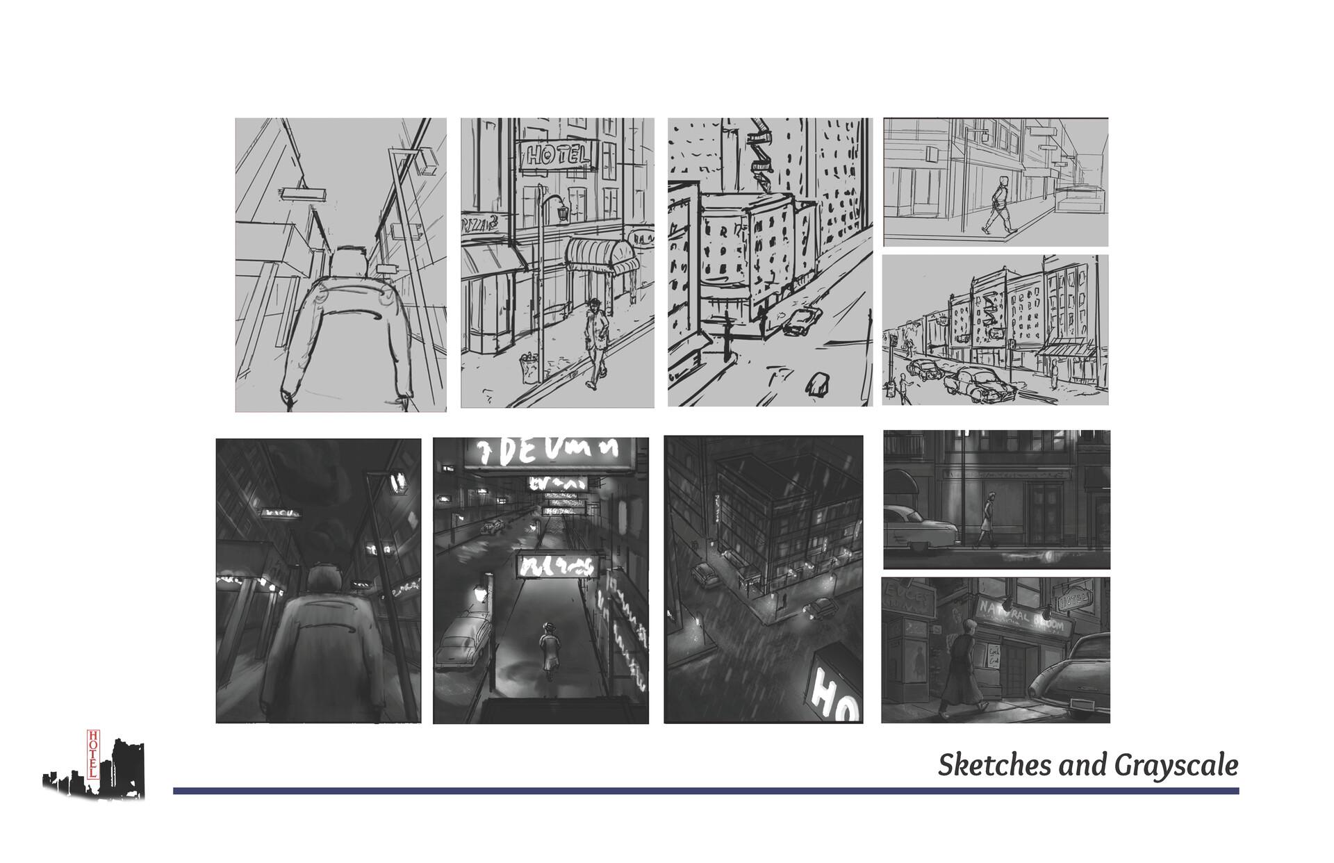 Kentaro yajima portfolio withoutpage page 16