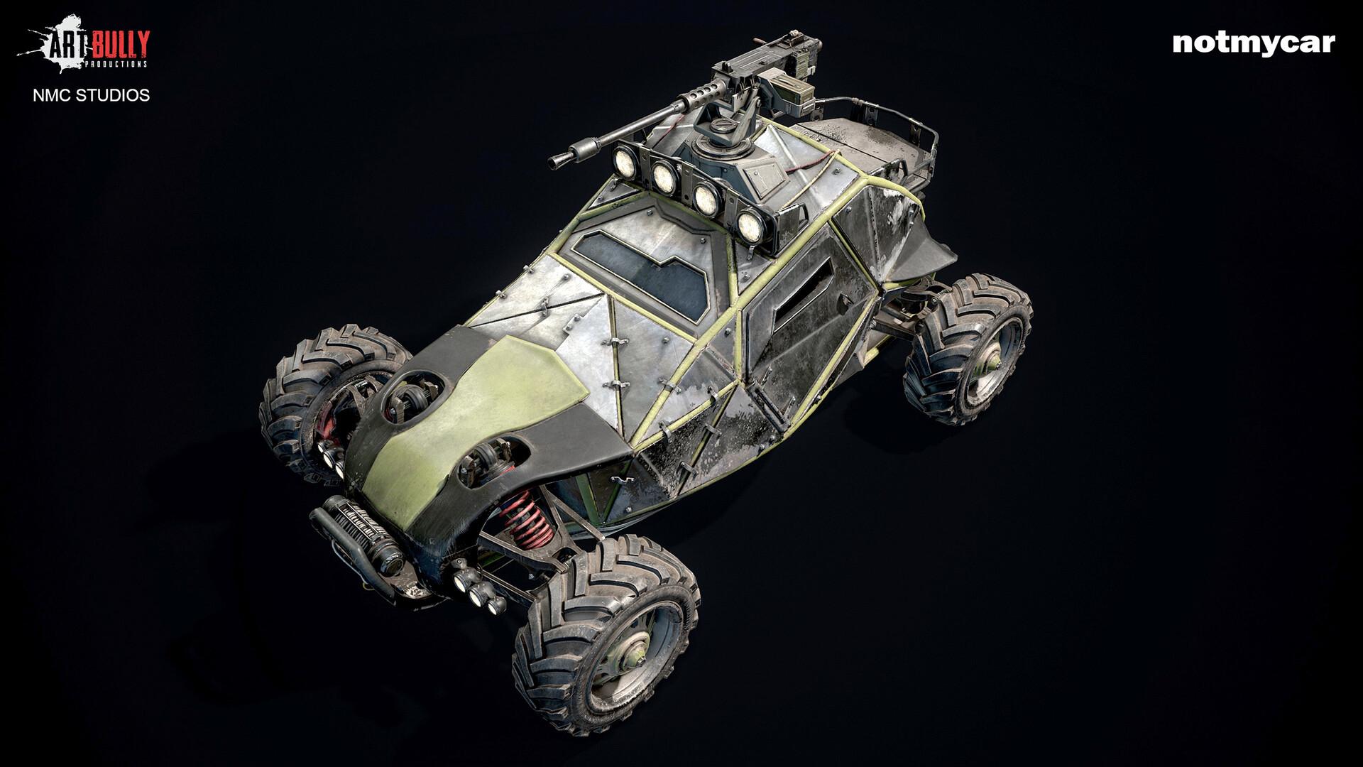 Patrick nuckels notmycar buggy 02