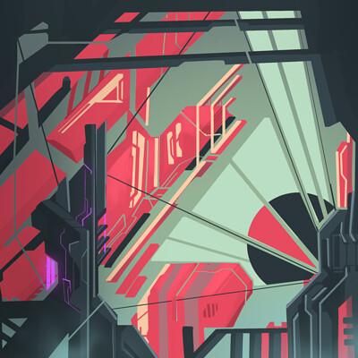 Zak katara city abstract 4 19