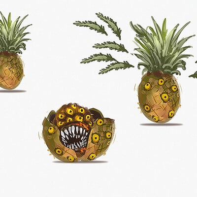 Benedick bana pineas lores