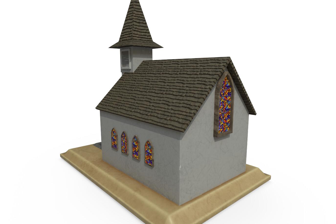 Joseph moniz church001g
