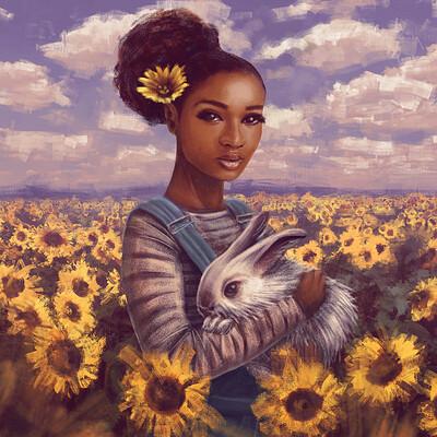 Marcos torres sunflower