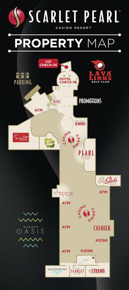 Charles kent scarlet map 1