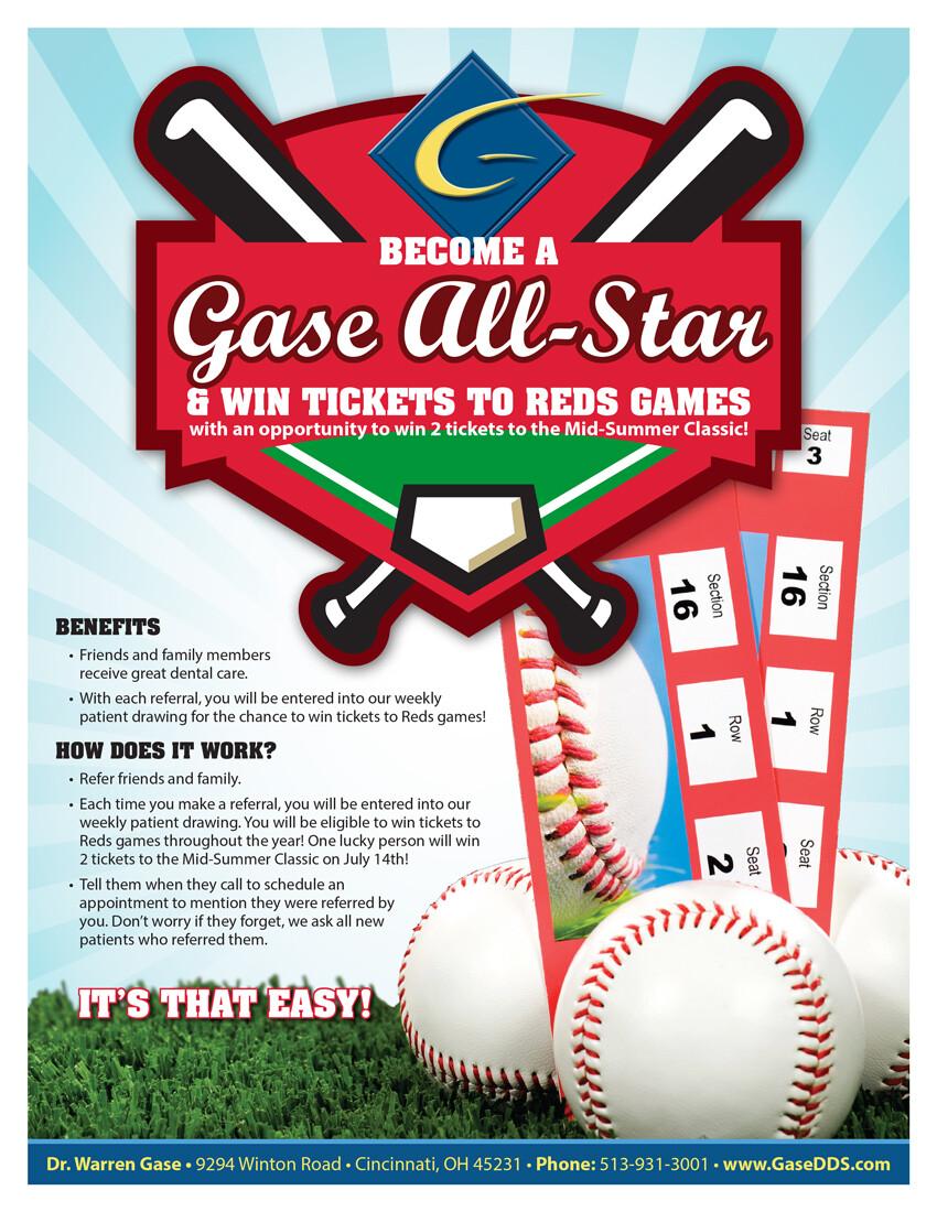 Charles kent raf baseball theme info sheet gase