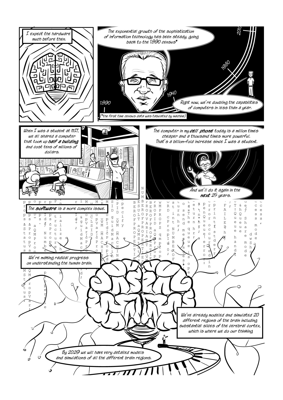 Michael davis singularity 002