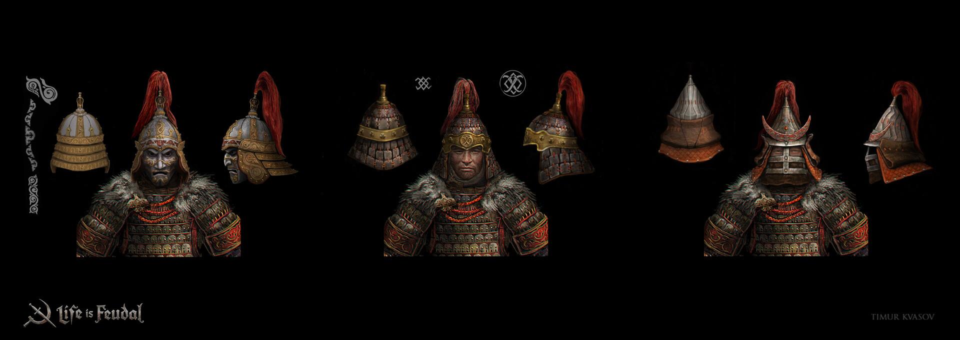 Timur kvasov lif helmets 04