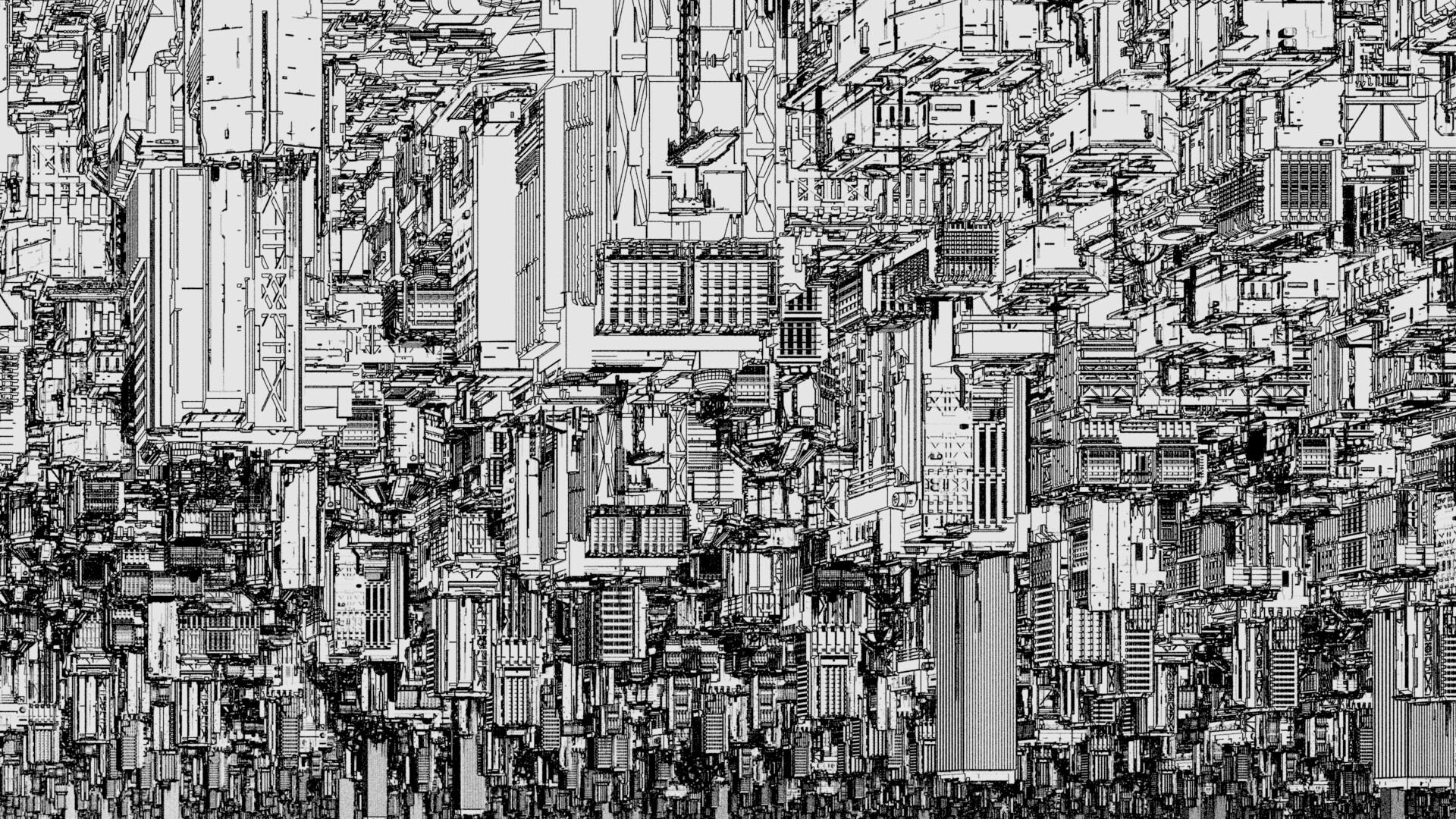 Benjamin bardou blockscatter outline megalopolis 003