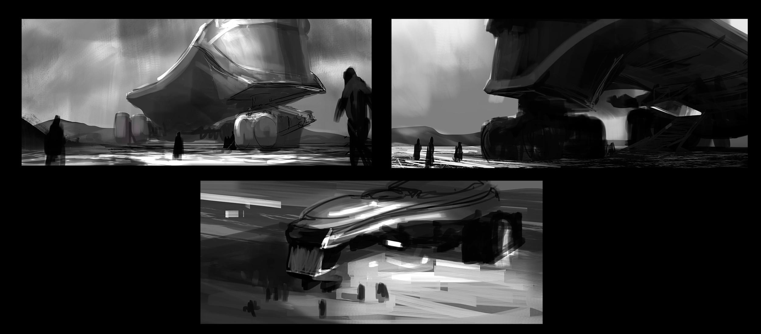 Thumbnail exploration