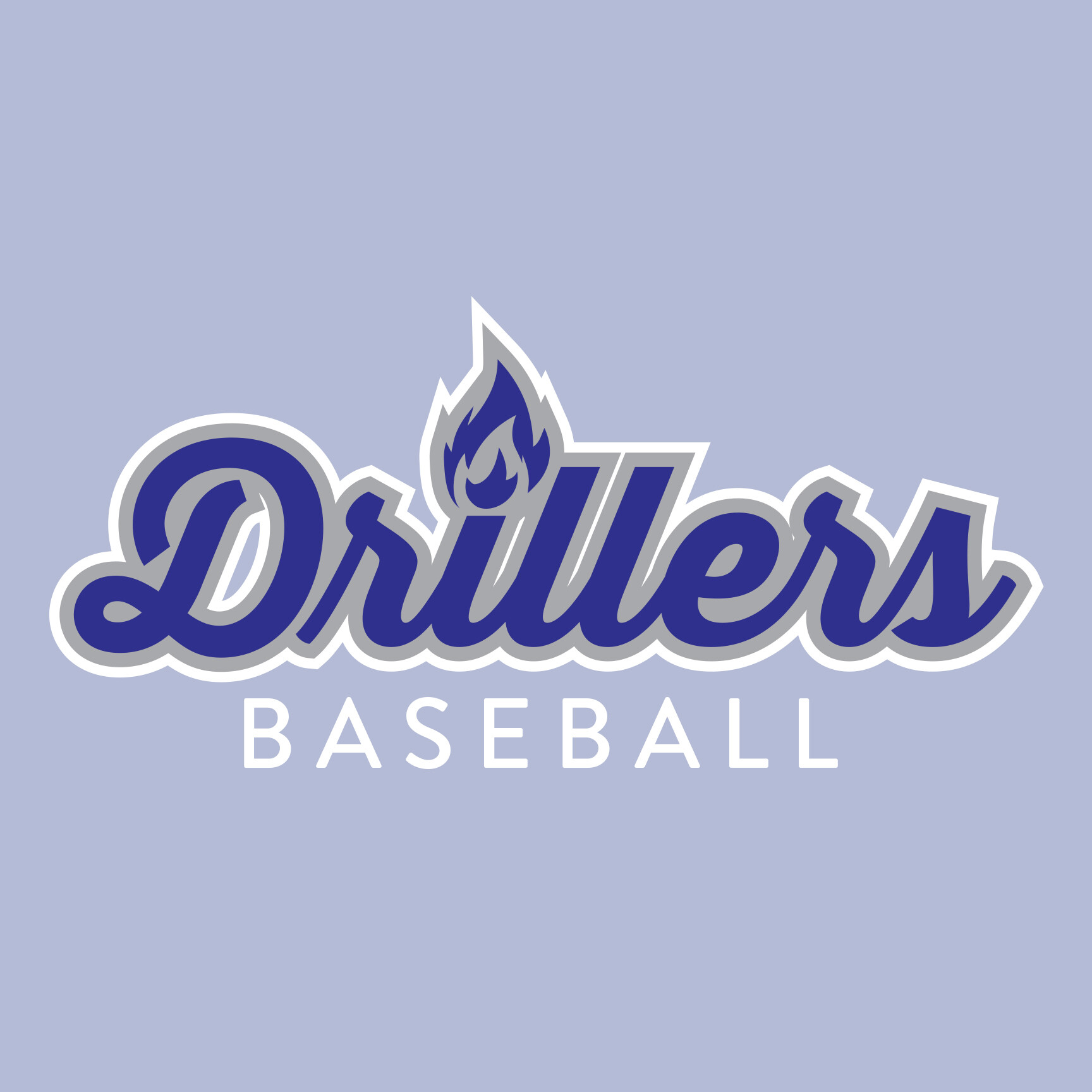 Drillers New Logo