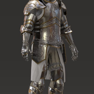 Stepan bolgov templar knight 01