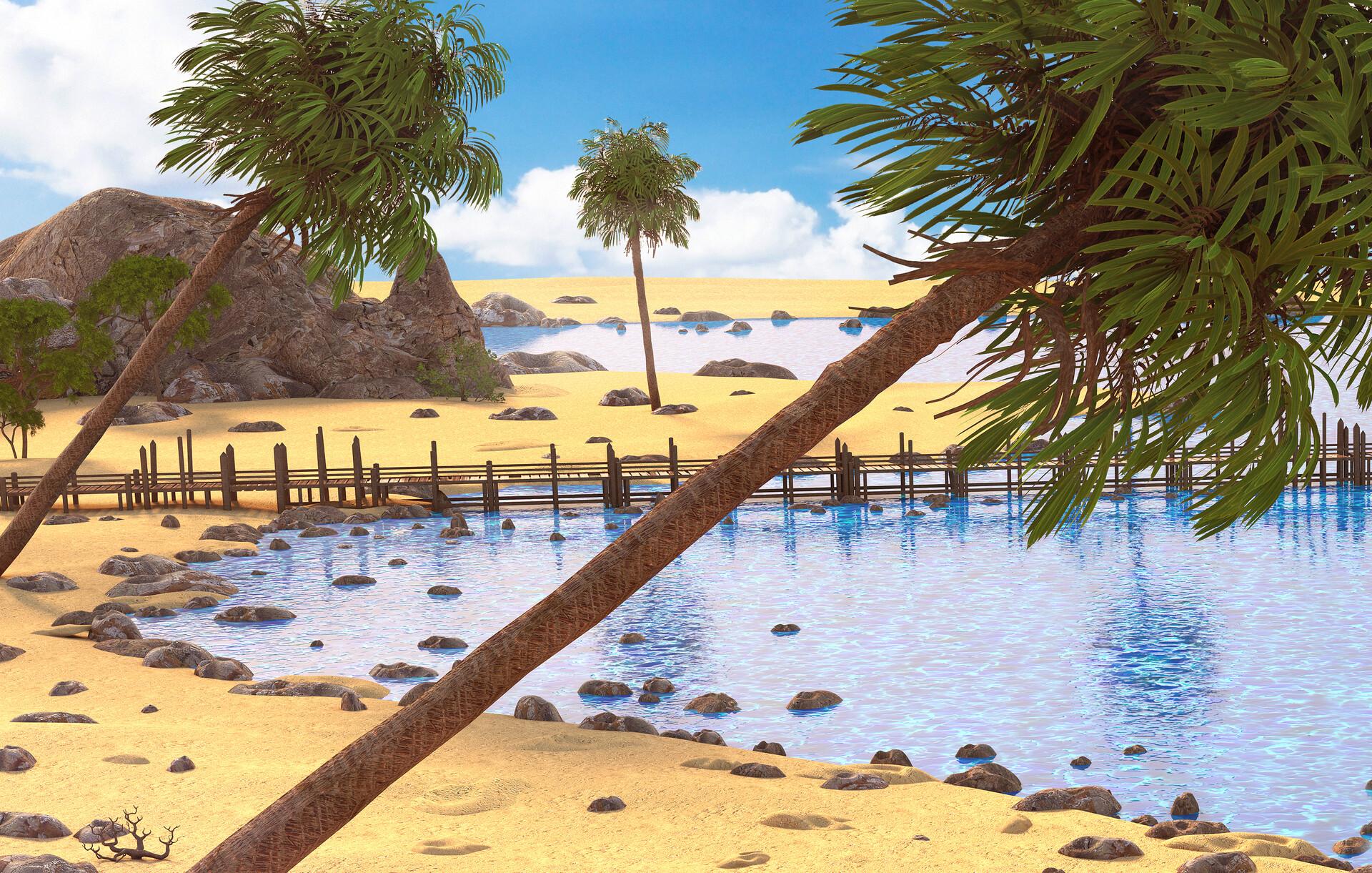 Marc mons beach5