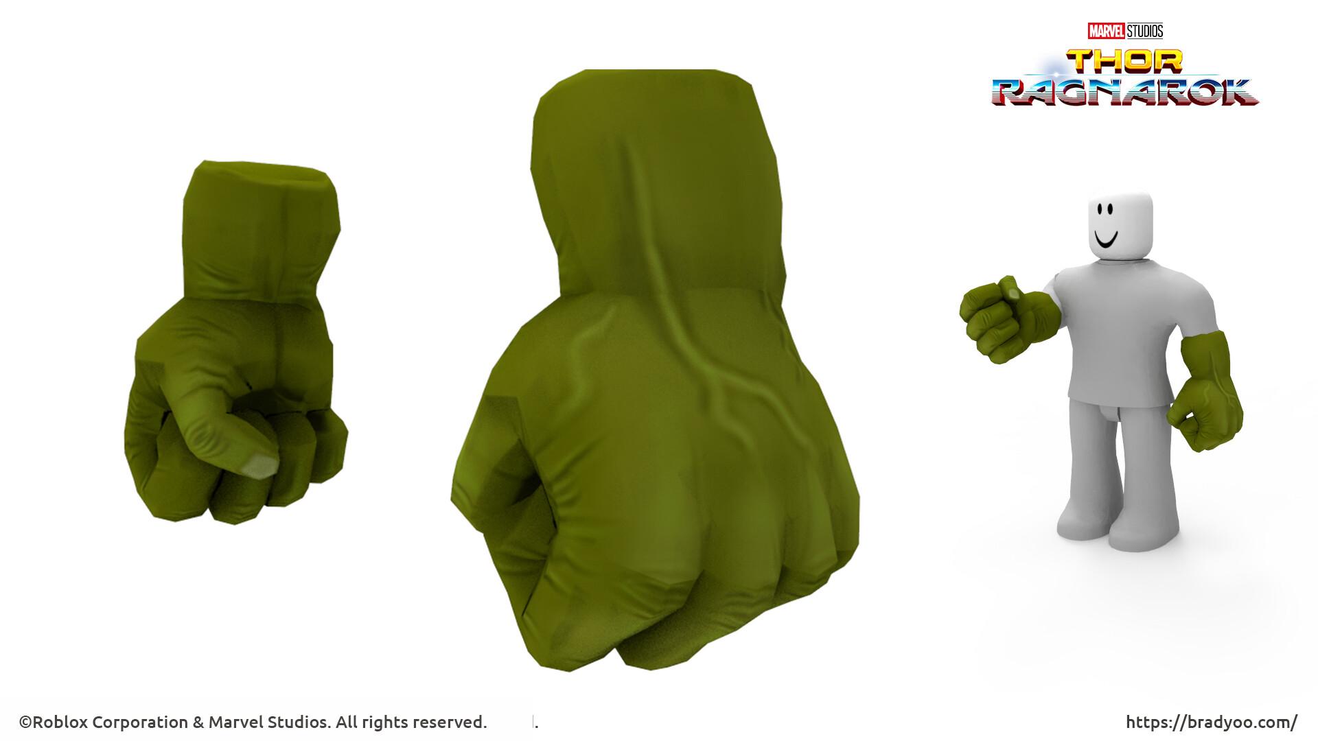 Brx yoo ragnarok hulk fists img 01
