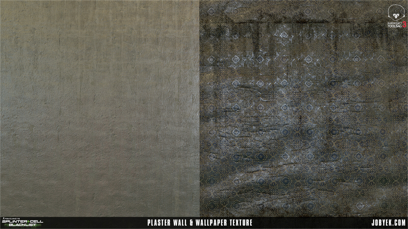 Apartments wall & wallpaper textures