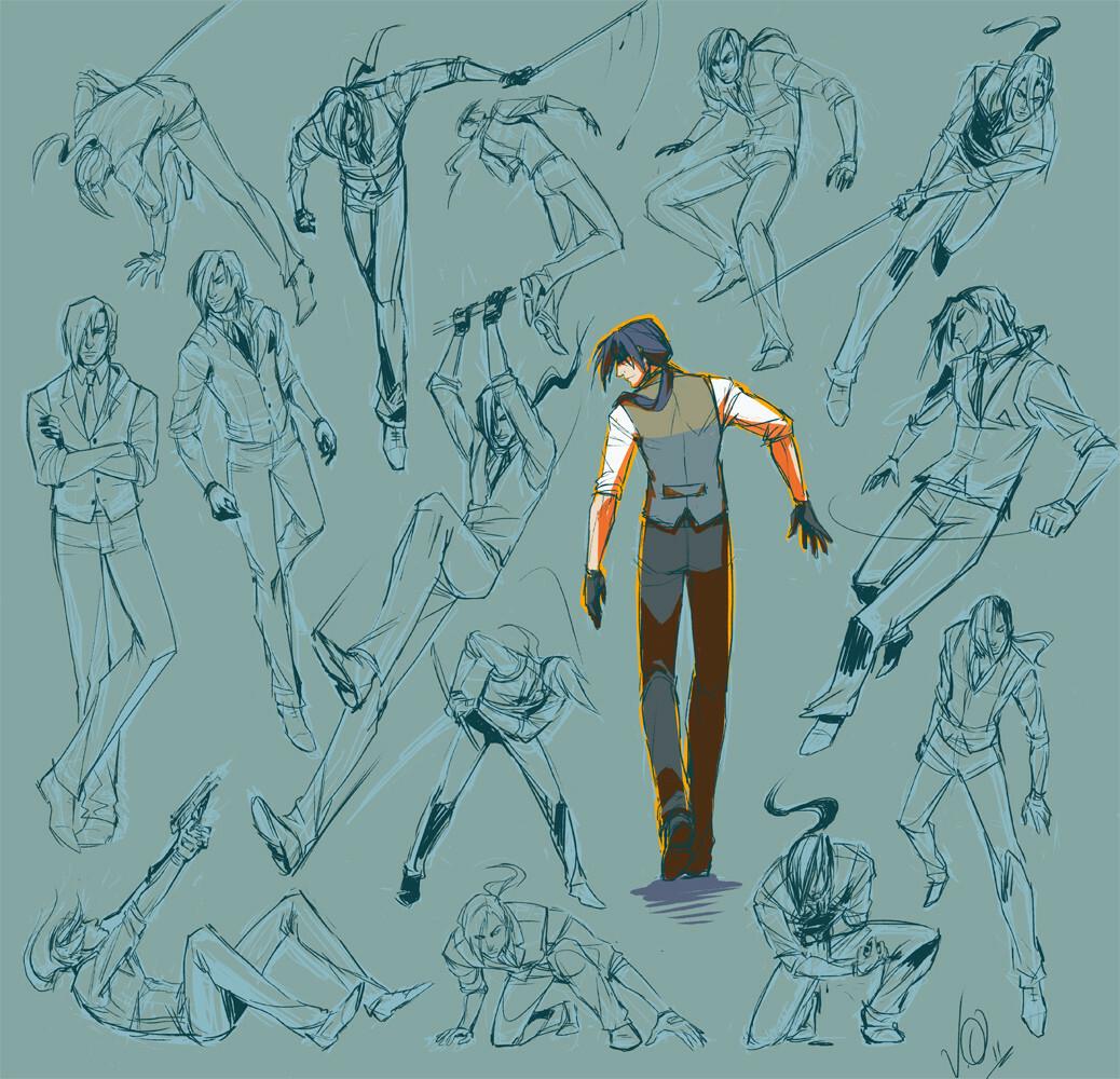 Vikki ong 661697 kijo pose sketches copy1
