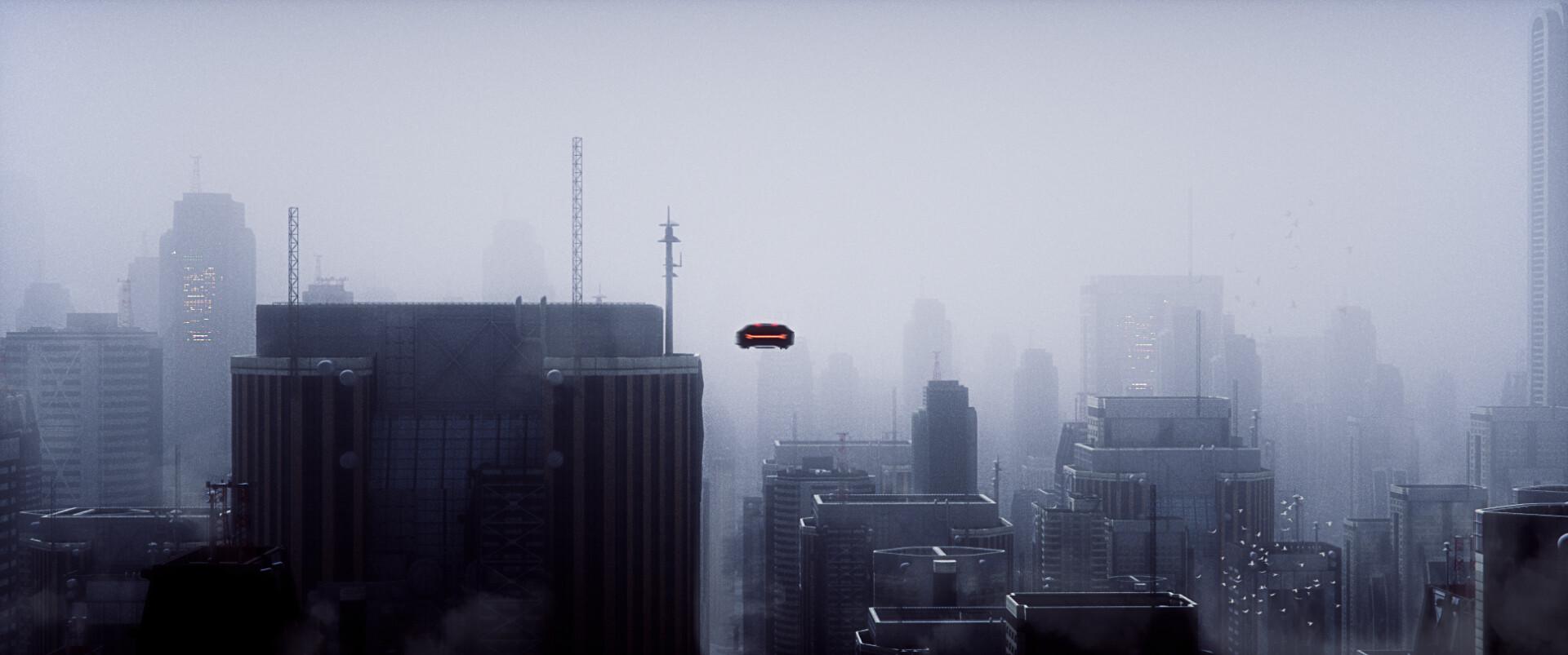 Bat max fog abuse morning art 1