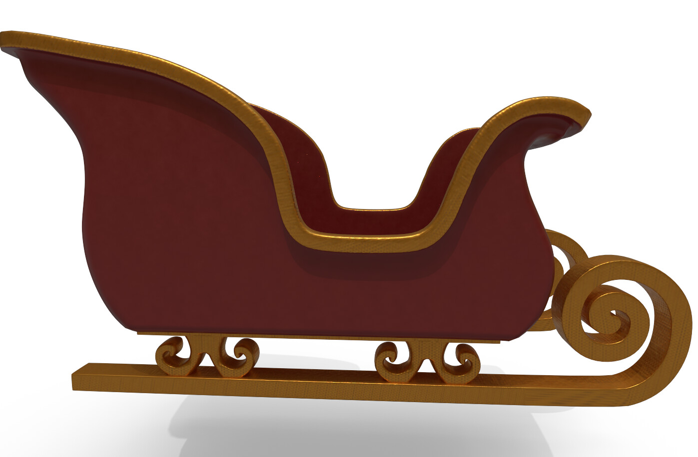Joseph moniz sleigh002b