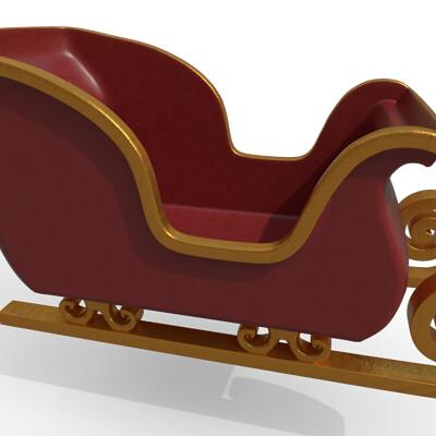 Joseph moniz sleigh002a