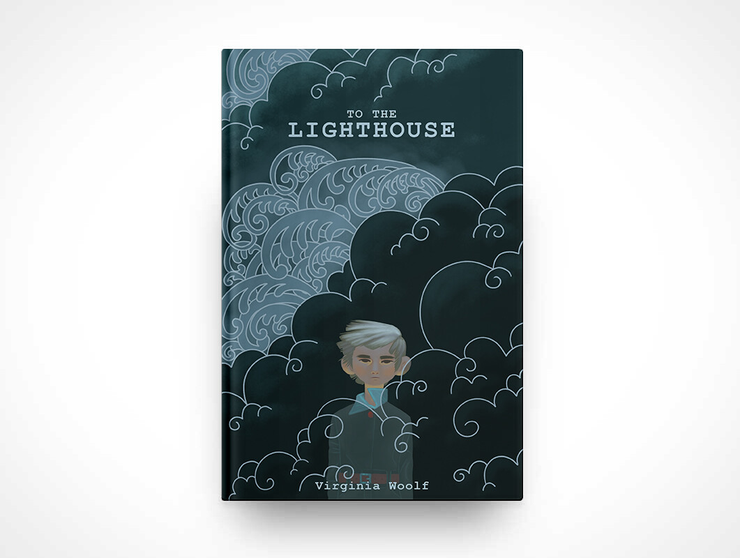 Mary roach lighthouse hardcover