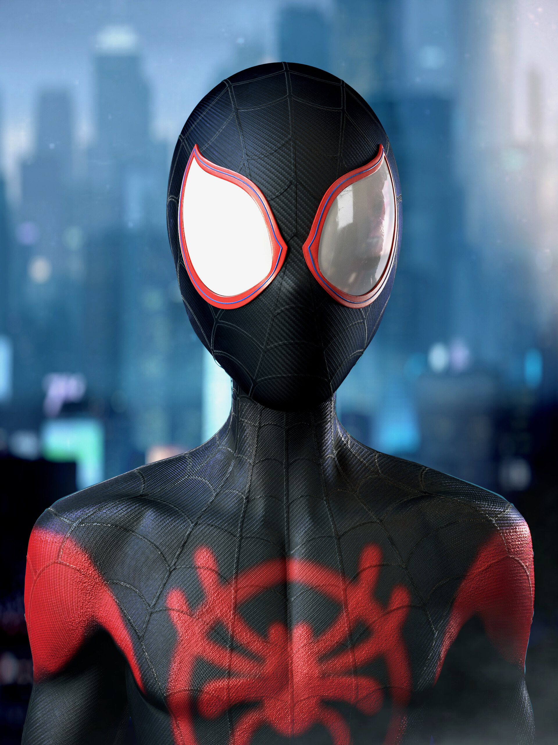 Arthur duque miles spider 02b