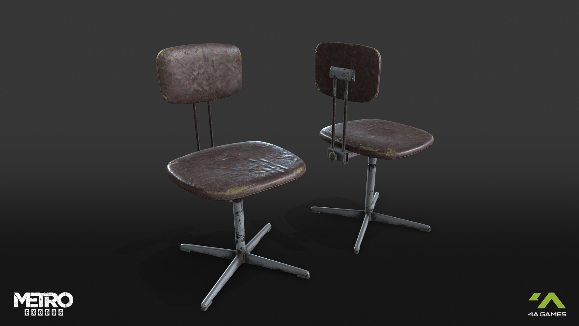 Andrii zelfit mykhailov cabinet chair 01