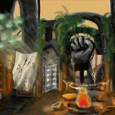 Doriane claireaux foyer 1