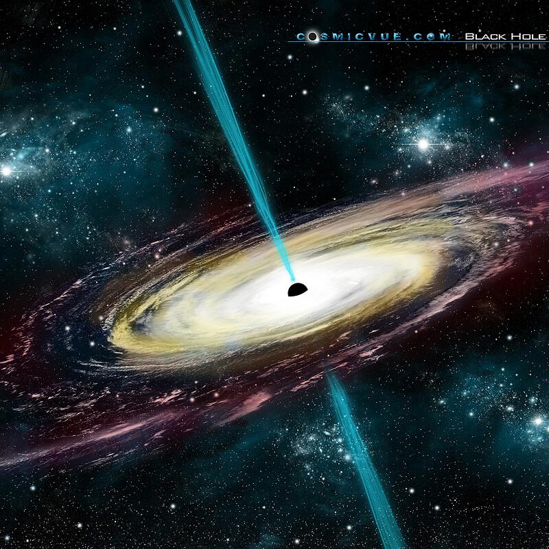 Blackhole No.7