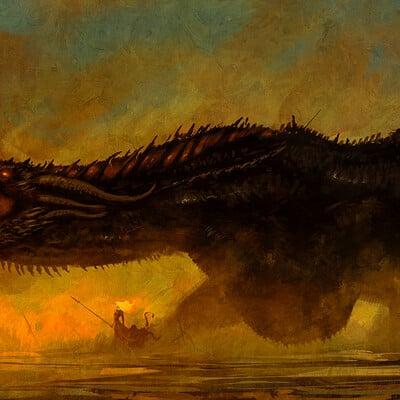Anato finnstark are you a sheep no you re a dragon be a dragon by anatofinnstark dd4h44c fullview 1 00000000000000000