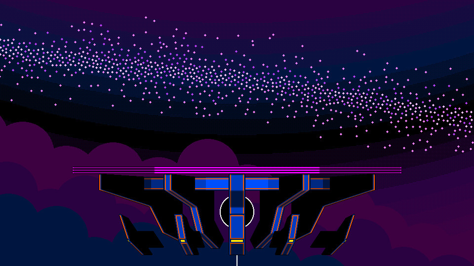 Pixel Melee Final Destination