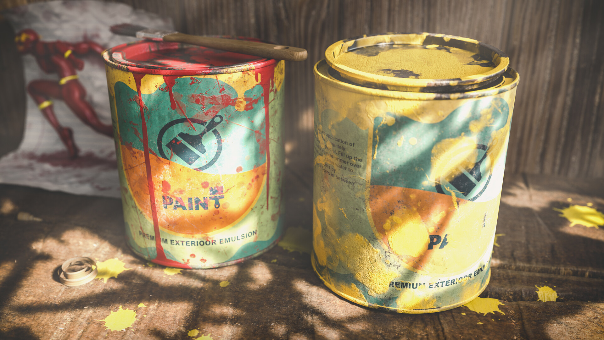 Darko mitev paint can rnd01