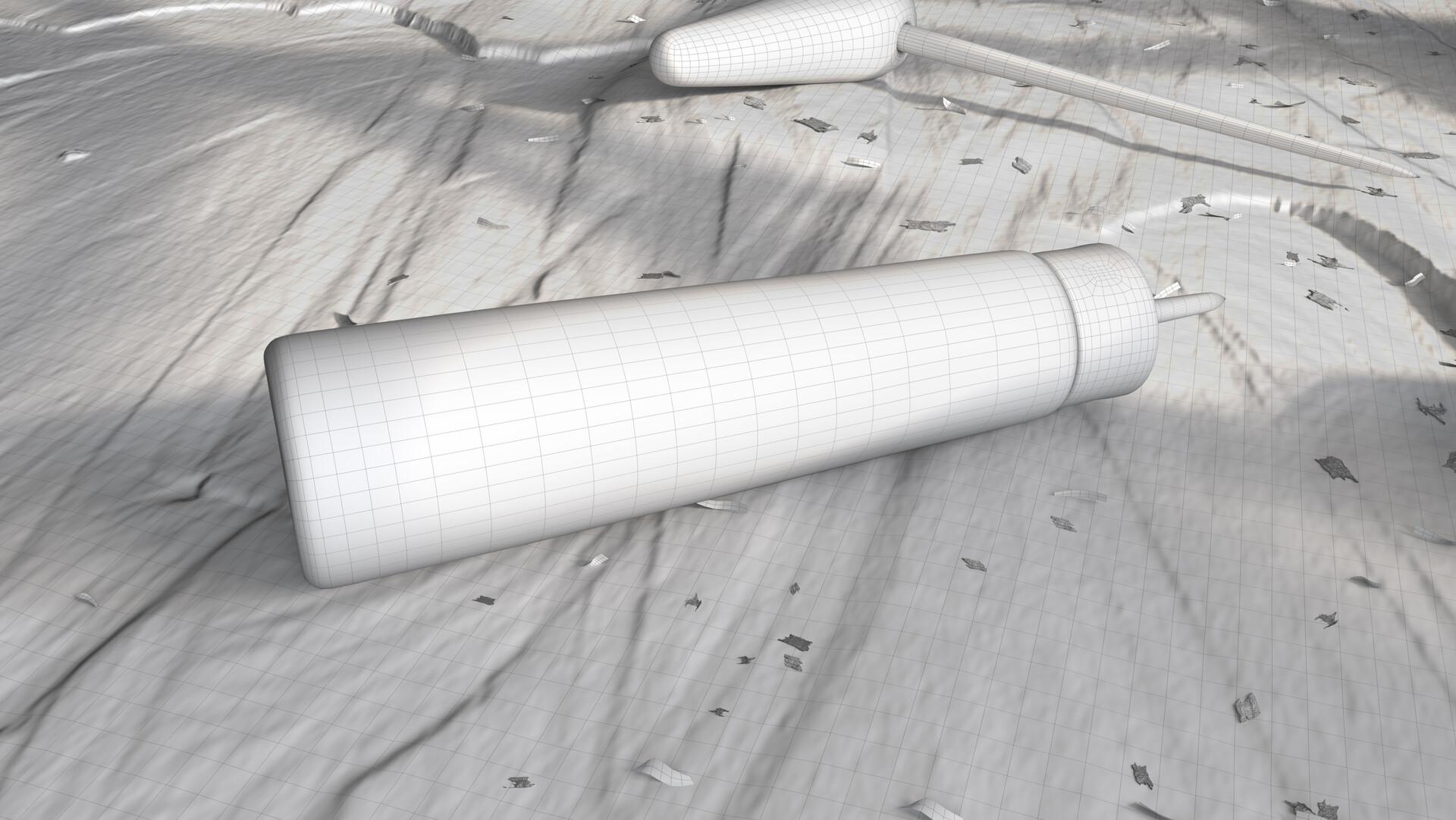 Darko mitev tool01 wireframe