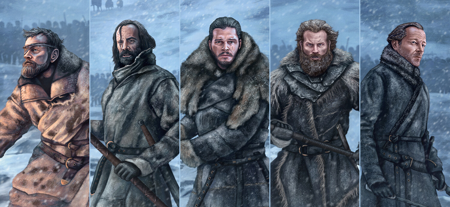 Richard philpott got beyond the wall detail new