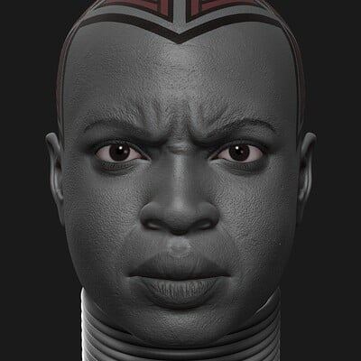Will higgins okoye wip 02