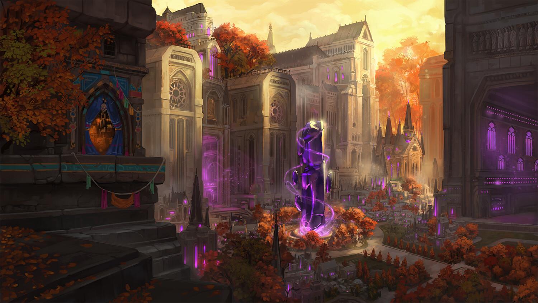 Florian moncomble city undex