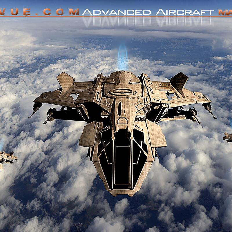 Advanced Aircraft