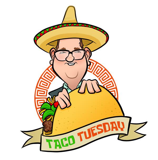 Steve rampton chx taco