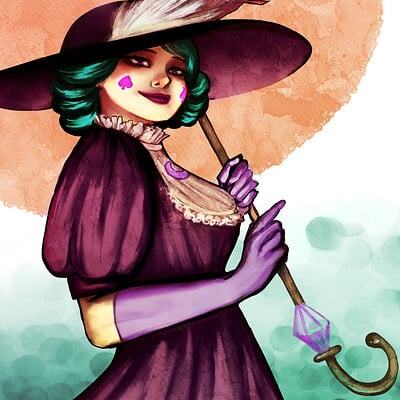Kissa marana eclipsa