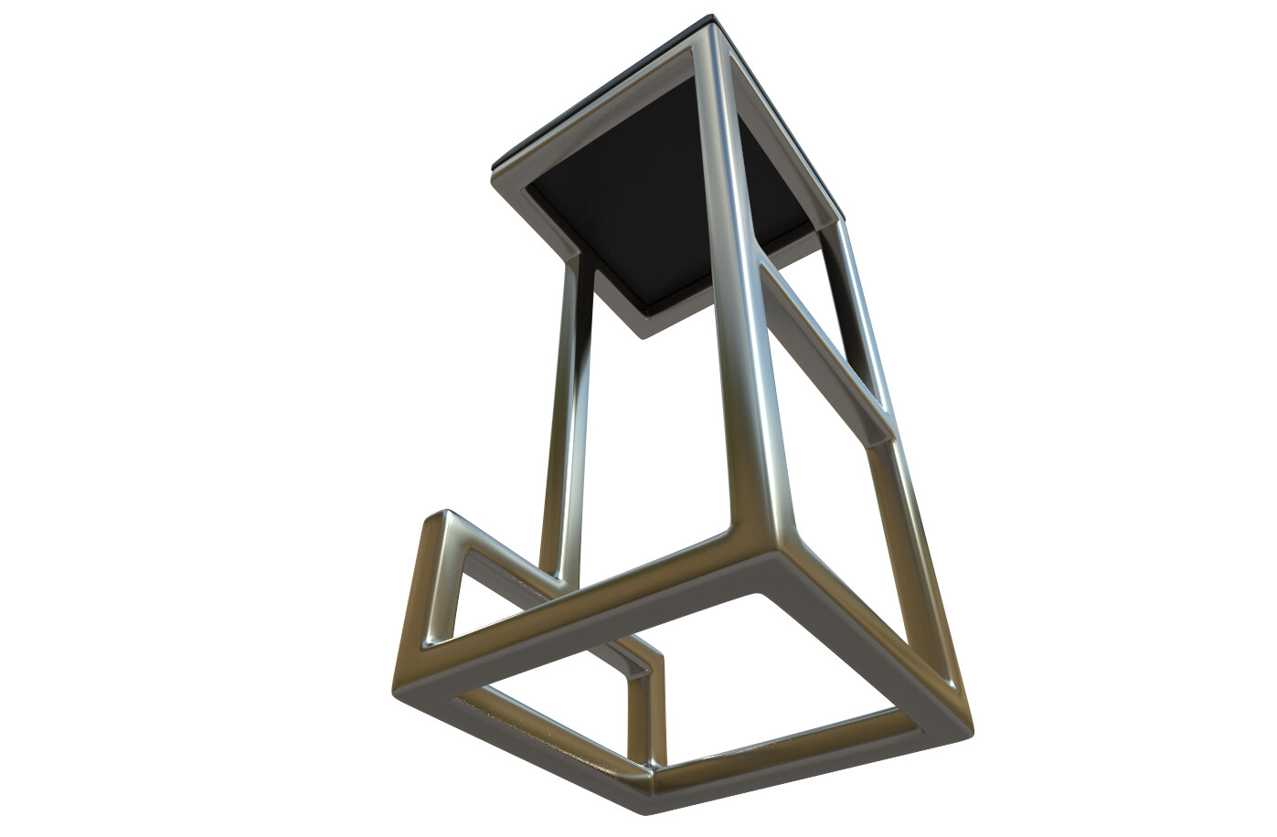 Joseph moniz designerbarstool001b