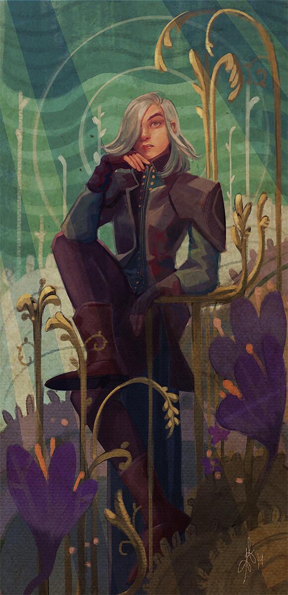 Inquisitor II