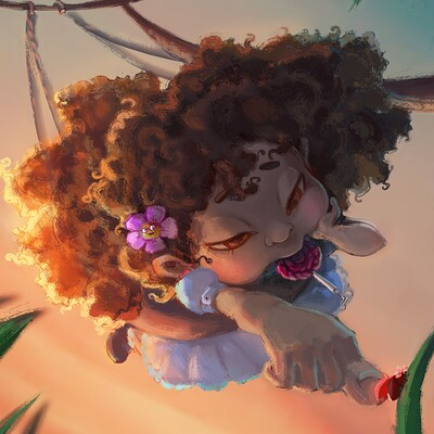 Kevuru games swing girl