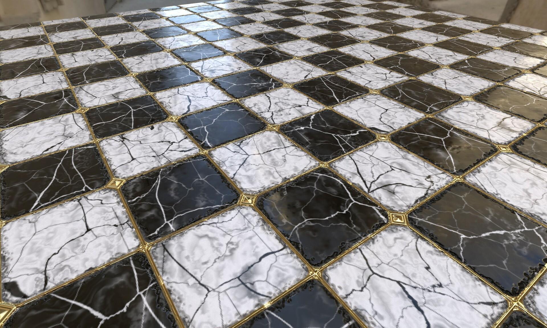 Rajnish sharma marble tile