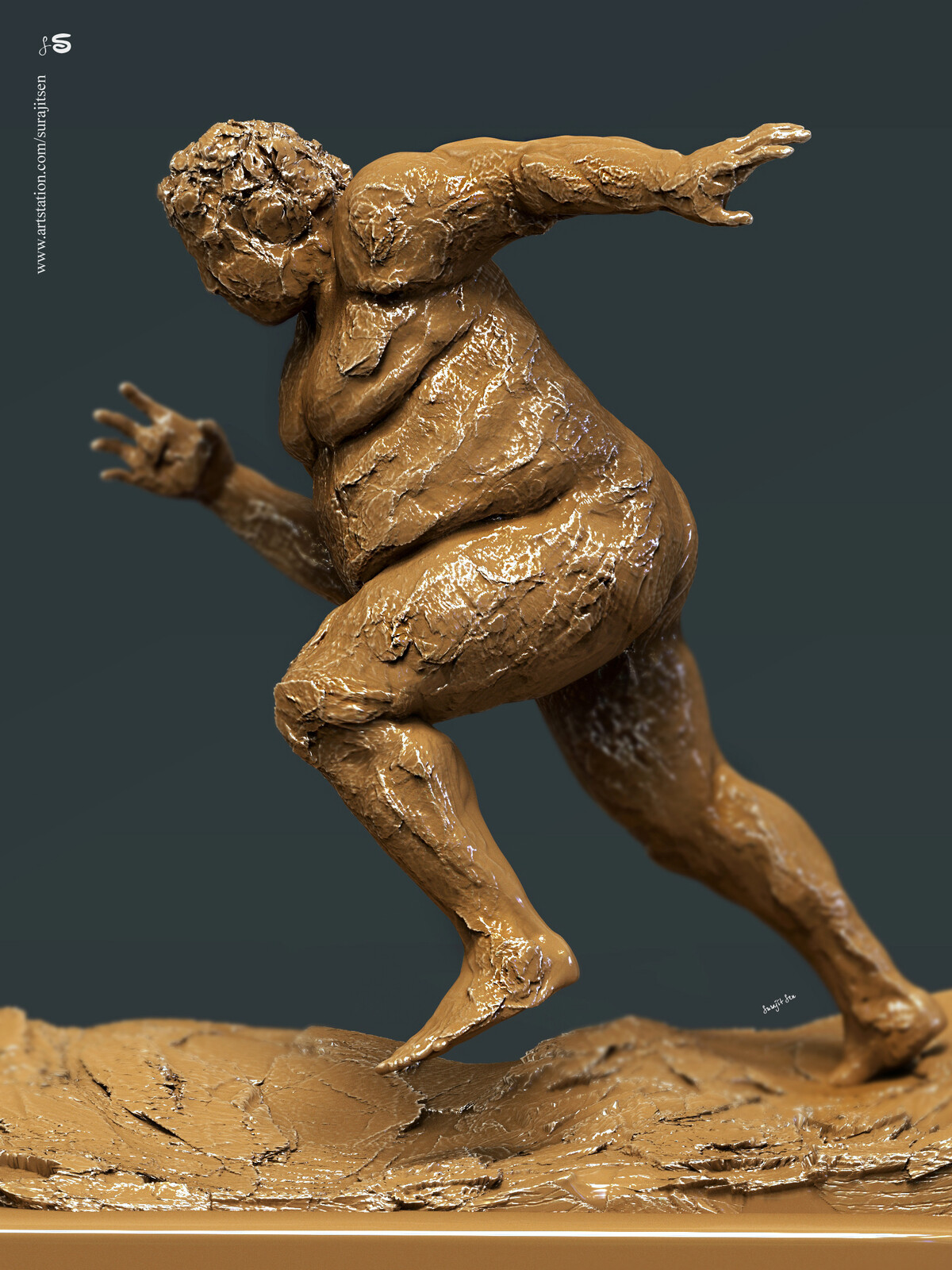 Running …