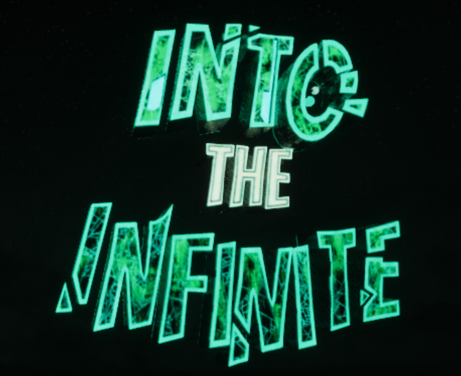 Into The Infinite Game Screenshots