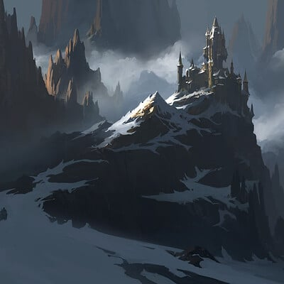 Andreas rocha frozenpinnacles01
