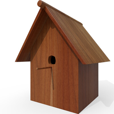 Joseph moniz birdhouse001a