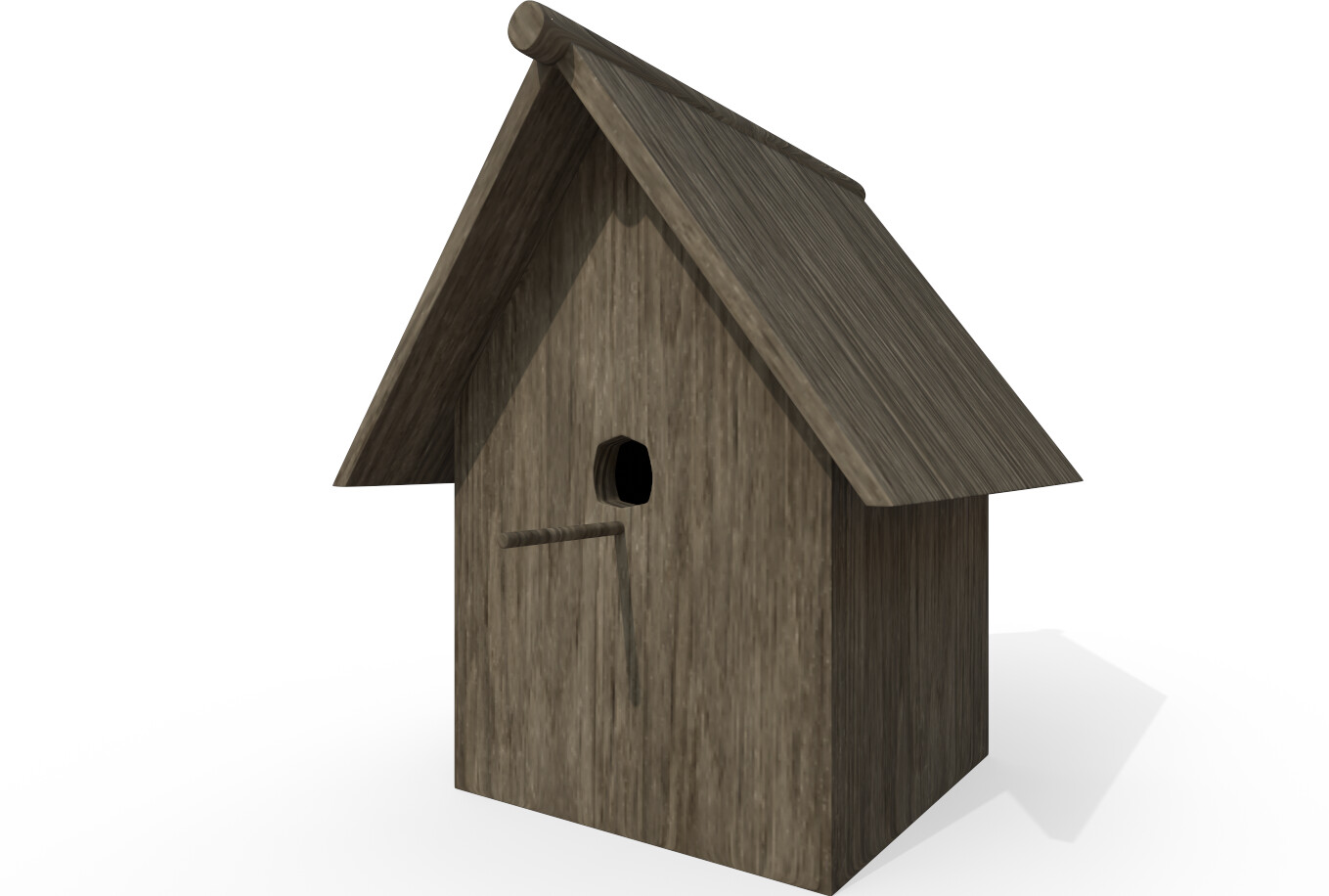 Joseph moniz birdhouse001b