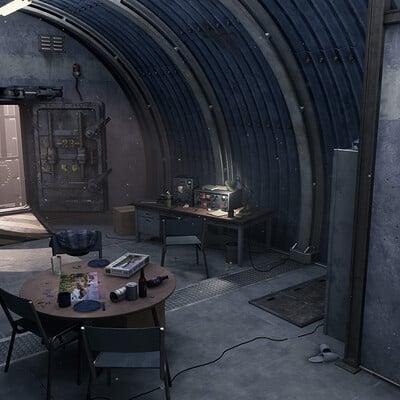 Brennan howell shelter a