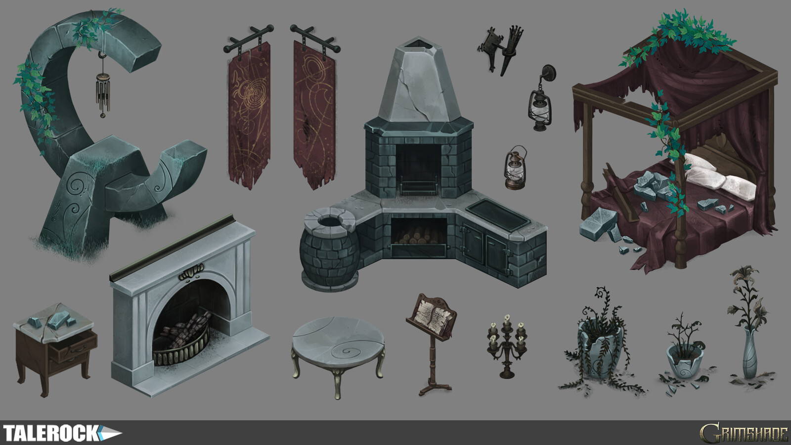 Objects concept